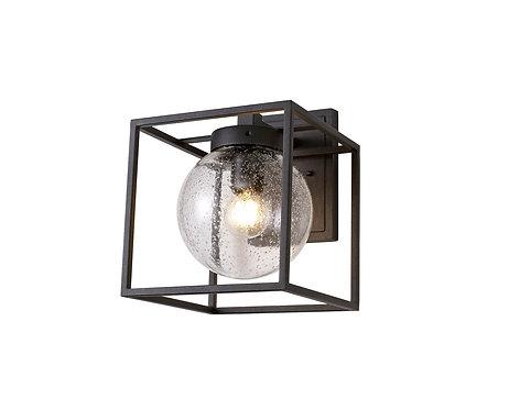 ANNA 1lt Outdoor Wall Light