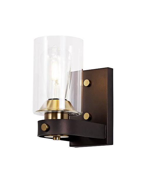 MAX 1lt Wall Light