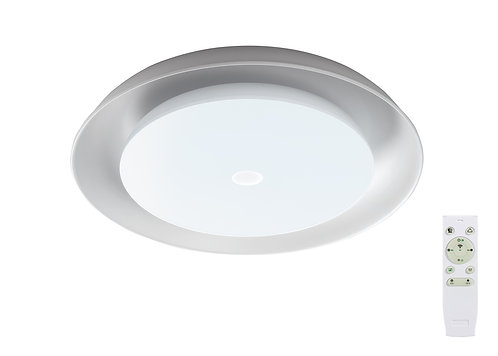 EPSON LED RGBW Dimmable Ceiling Light + Remote