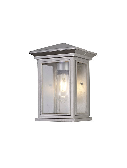 MARTIN 1lt Outdoor Wall Light