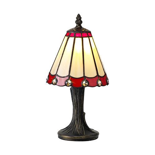 EVE 1lt Tiffany Table Light