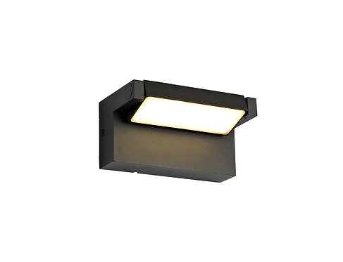 LOGAN 10W LED Outdoor Wall Light