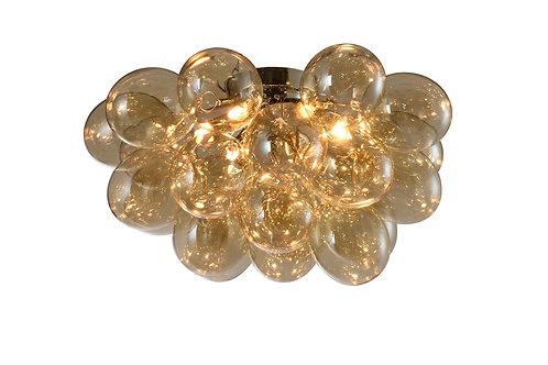 KARL 6lt Semi-Flush Ceiling Light