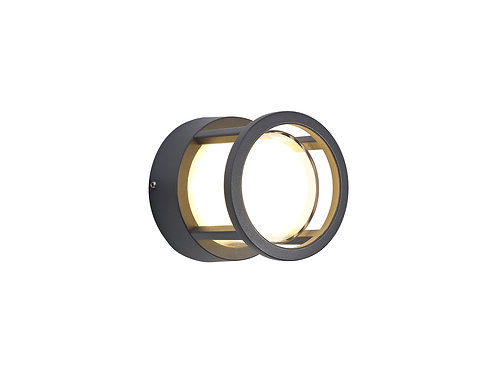 NANO Outdoor Downlight Round