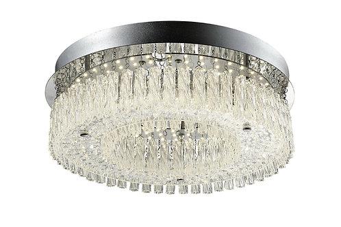 PRISM Large Flush Ceiling Light