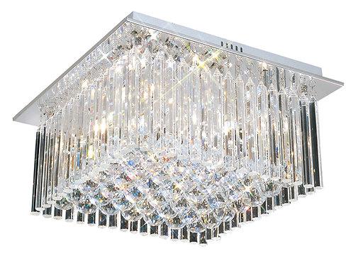 GWEN 5lt Semi-Flush Ceiling Light