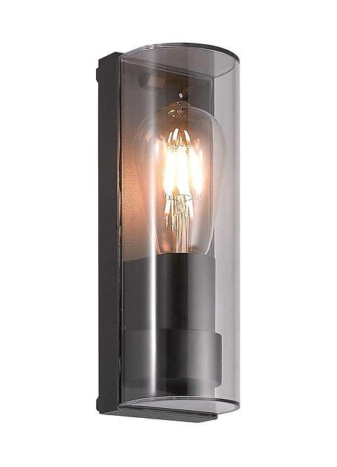 ACE 1lt Outdoor Wall Light