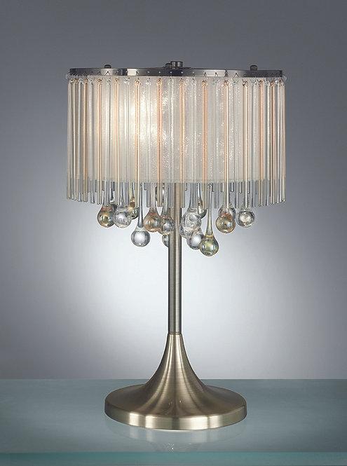 AMBER 3lt Table Light