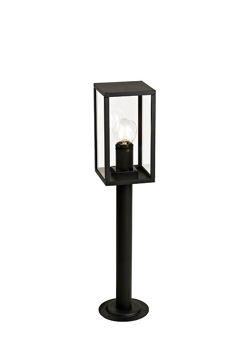 SANDRA 1lt Outdoor Post Light