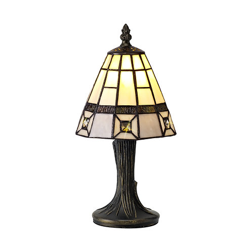 REX 1lt Tiffany Table Light