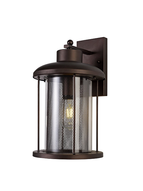 ROBERTSON Extra Large Outdoor Wall Lantern
