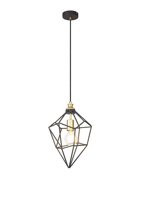 DIAMOND 1lt Medium Pendant