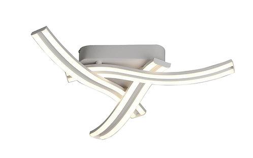 KELLY LED Flush Ceiling Light