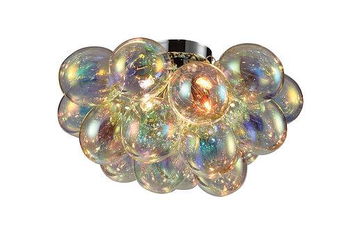 KARL 4lt Semi-Flush Ceiling Light