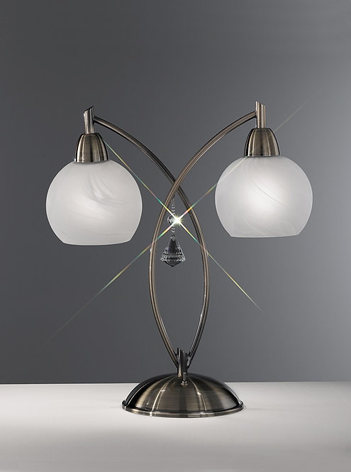 TERESA 2lt Table Light