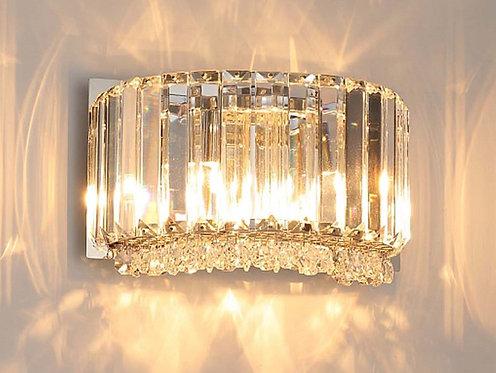 CHERISH 2lt Round Wall Light