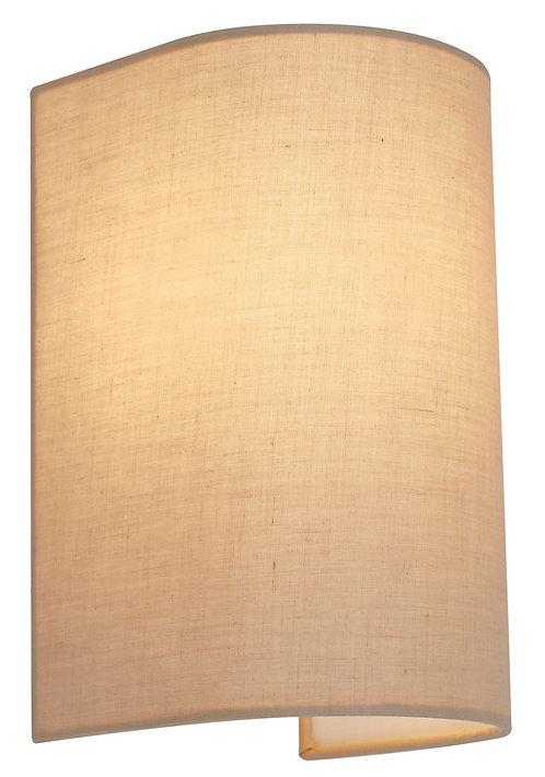 WEB Cylinder Wall Light