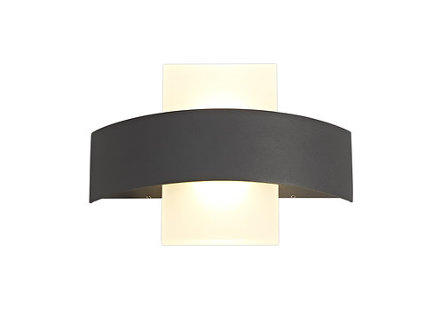 MAR LED Outdoor Wall Light