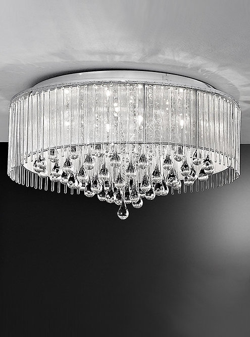 SILAS 8lt Ceiling Light