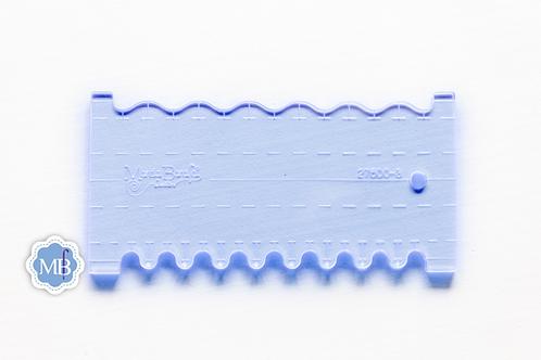Régua - Micro Ondas Pequena