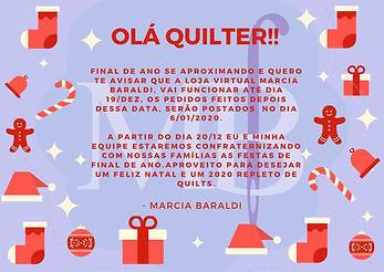 Cartão_Postal_Verde_e_Vermelho_de_Feliz_