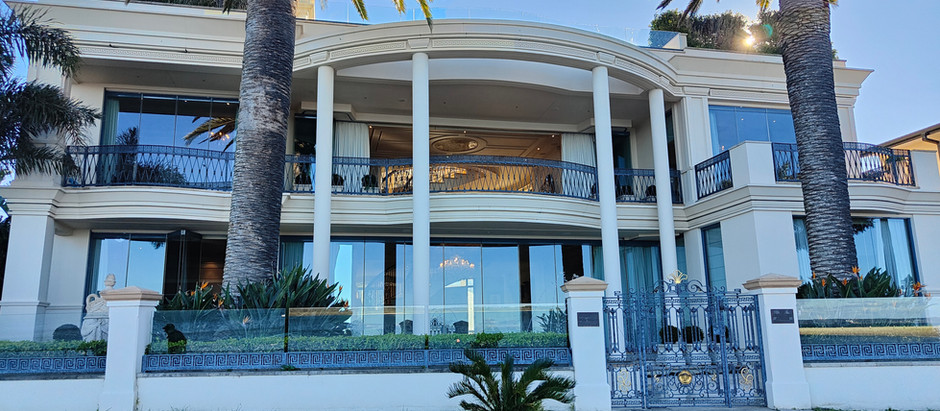 Sydney Luxury Property Valuations