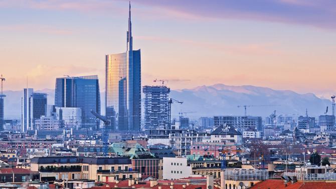 Come è stato il 2017 a Milano?