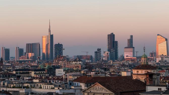 Il surriscaldamento delle città italiane negli ultimi 50 anni