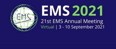 Conferenza EMS 2021