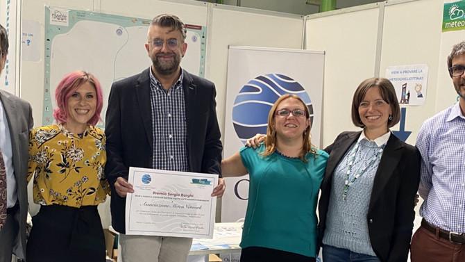 Fondazione OMD al Festivalmeteorologia 2019