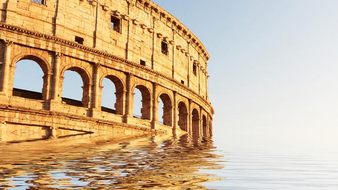 Analisi del Rischio: I cambiamenti climatici in Italia