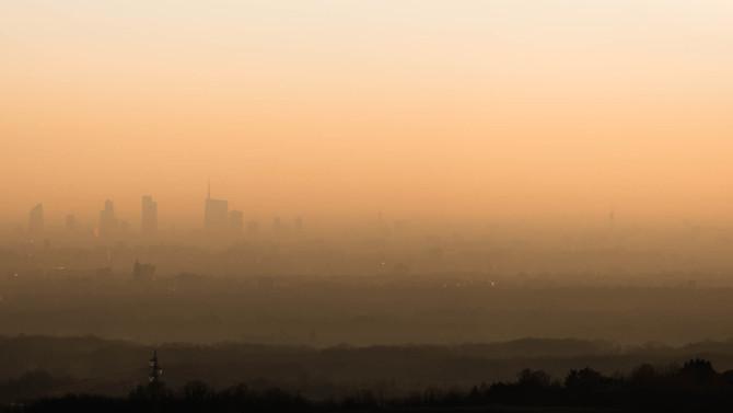 Qual è la città più inquinata del mondo?