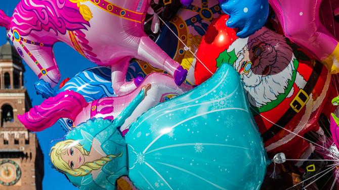 Tempo di Carnevale