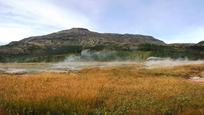 Un pianeta chiamato Islanda
