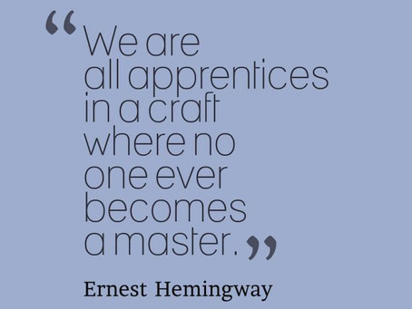 Masters and Impostors