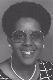Shirley Woodley