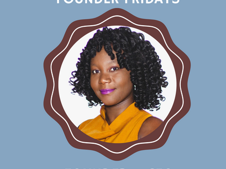 Founder Friday-Betty Nelson, CPCC