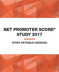aAdvantage Consulting Publications Net Promoter Score Study 2017 - Study on Public Agencies