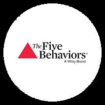 aAdvantage Consulting Partner The Five Behaviors Logo