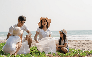 aAdvantage Consulting 2018 National Values Assessment in The Straits Times