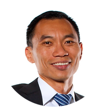 Yeow Chern Han aAdvantage Consulting Director Culture Transformation Service Customer Experience