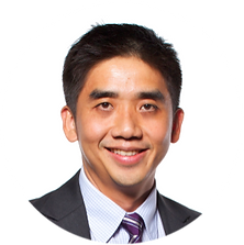aAdvantage Consulting Director Vincent Ho Business and culture transformation