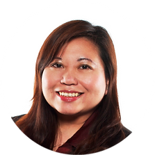 aAdvantage Consulting Director Jacqueline Gwee Human capital and culture transformation