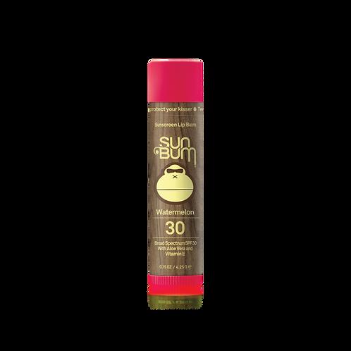 Sum Bum Original SPF 30 Sunscreen Lip Balm - Watermelon
