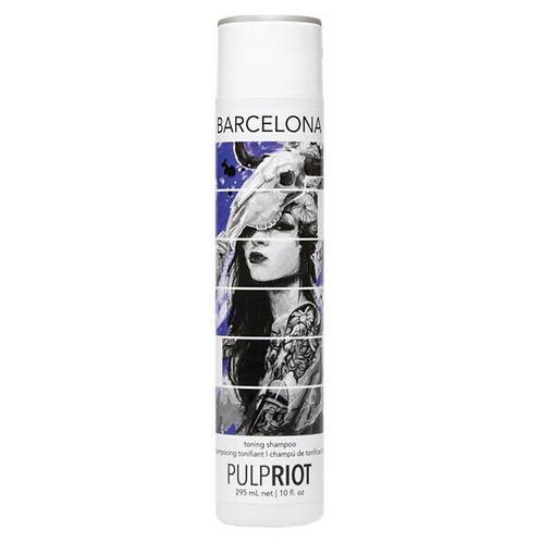 Pulp Riot Barcelona Toning Shampoo