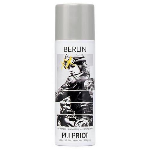 Pulp Riot Berlin Dry Shampoo