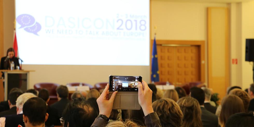 DASICON 2020