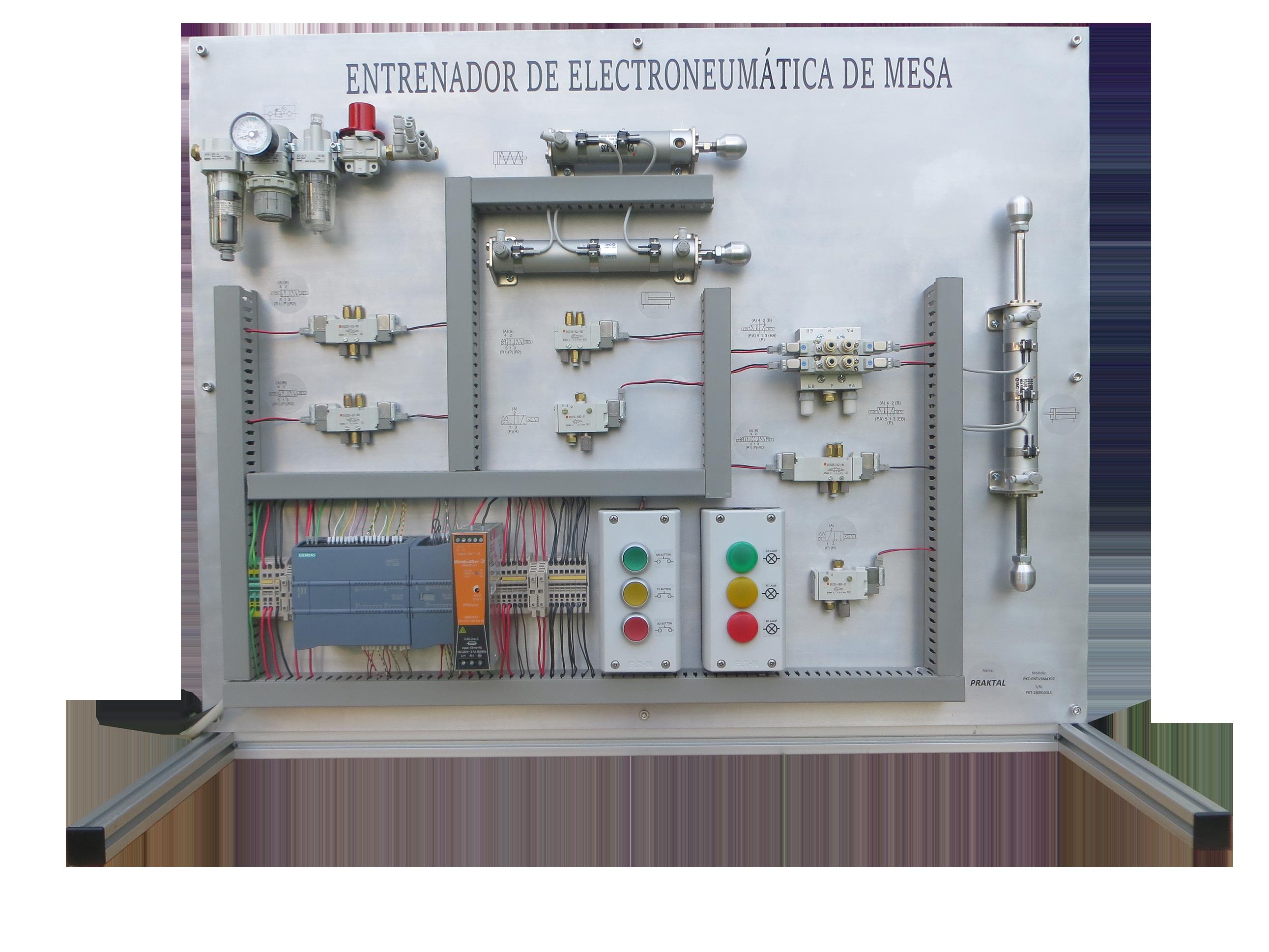 Electroneumática Básica