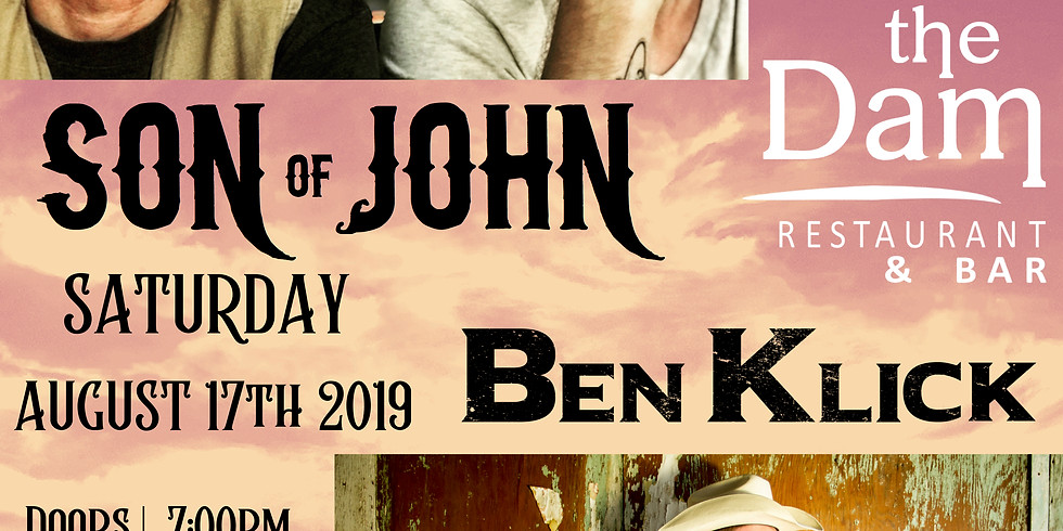 Son of John w/ Ben Klick