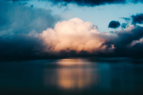 Bulbous Cloud